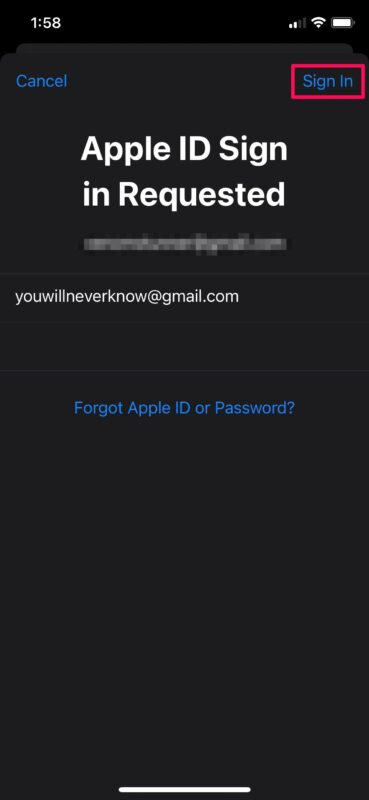 How to Change Apple ID for iMessage on iPhone & iPad