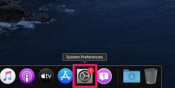 How to Enable Announcements for Alerts on Mac