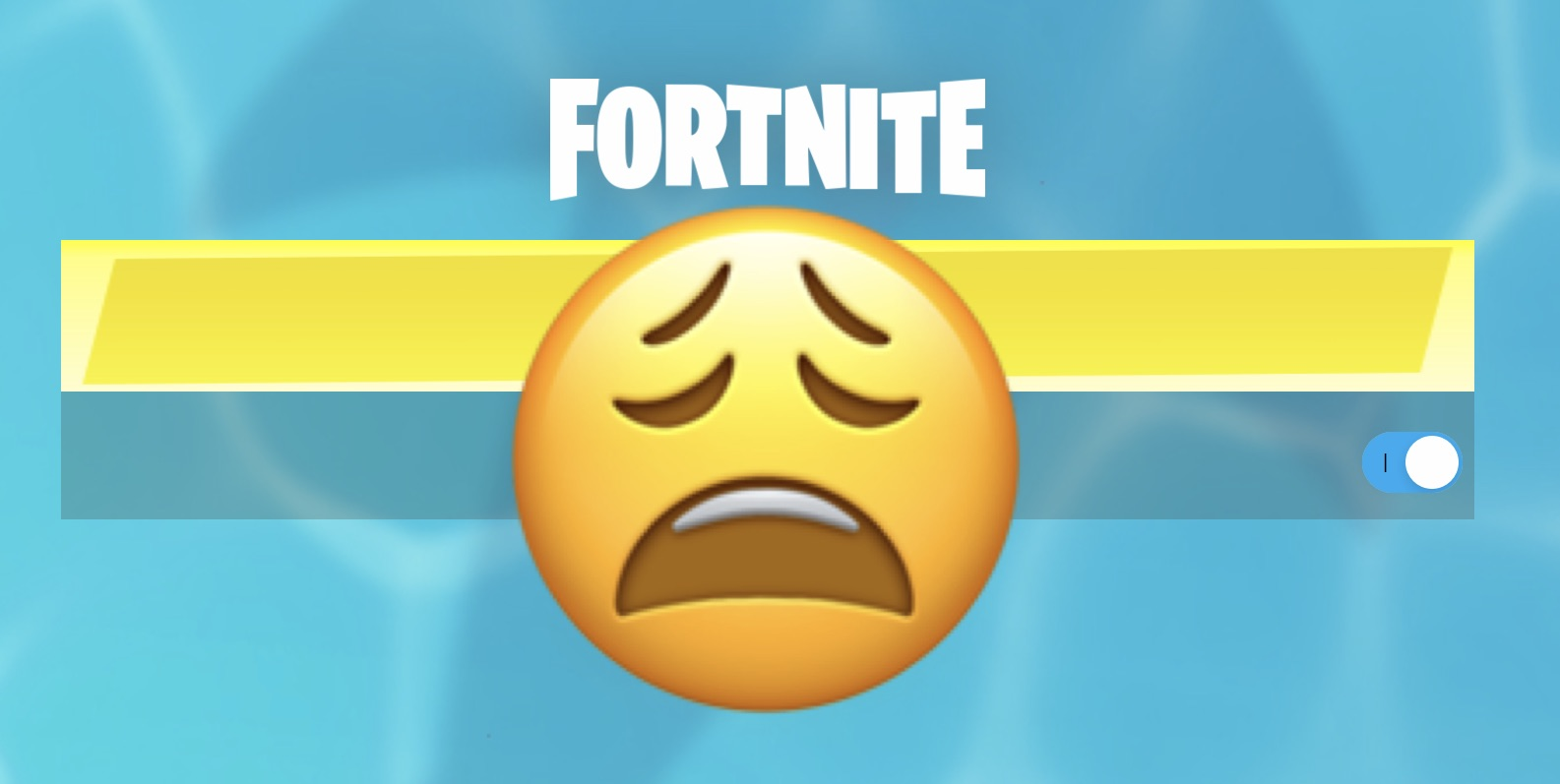 "Why Can't I Play Fortnite on iPhone or iPad? ""Fortnite No ..."