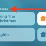 Home app favorites