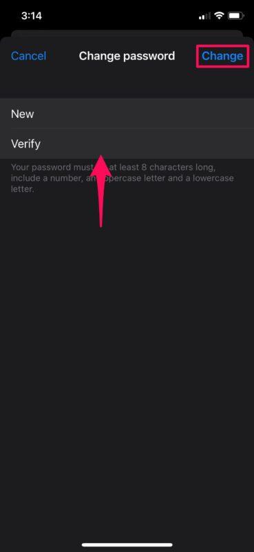 How to Reset iCloud Password
