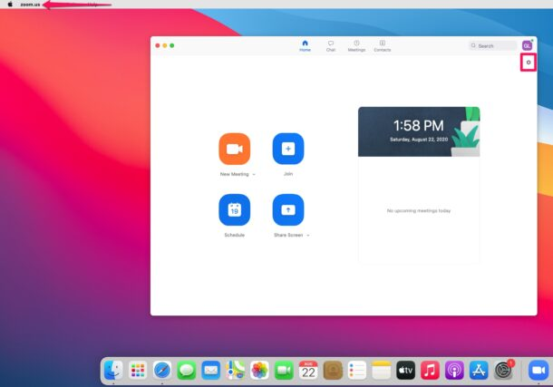 How to Use Zoom Backgrounds on Mac & PC