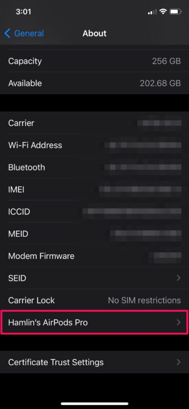 How to Enable or Disable Spatial Audio on AirPods