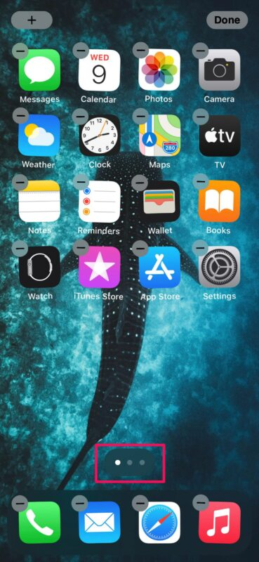 How to Customize Home Screen of iPhone in iOS 14