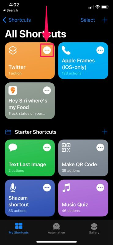 How to Change App Icons in iOS 14 with Shortcuts