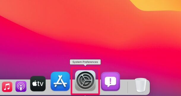 How to Customize Control Center on MacOS Big Sur