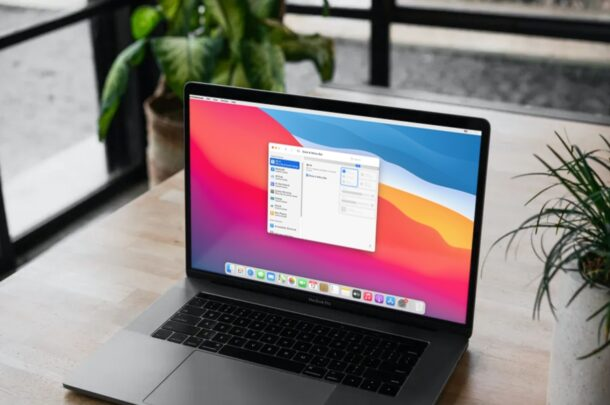 How to Customize Control Center on MacOS