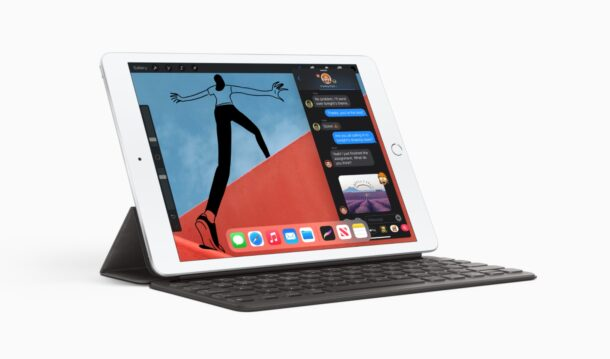 How to Force Restart New iPad, iPad Mini, iPad Air