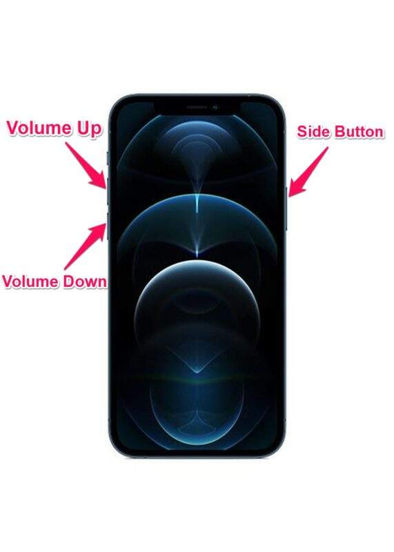 How to Enter DFU Mode on iPhone 12