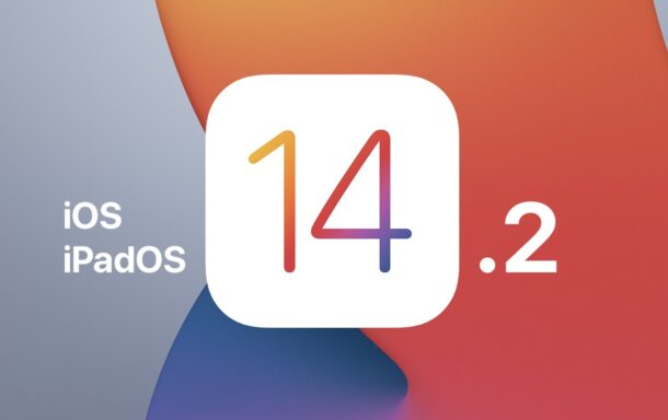 iOS 14.2 and iPadOS 14.2 update
