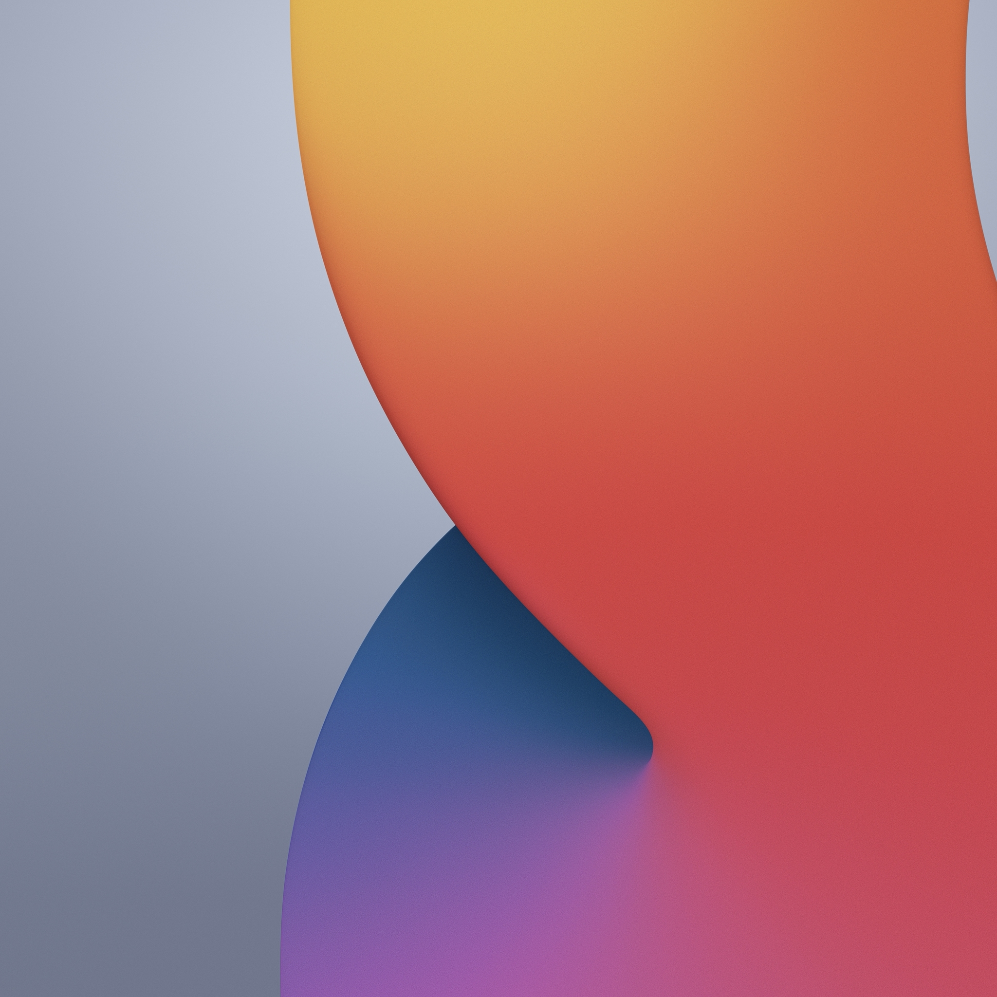 Get the iOS 21 Default Wallpapers   OSXDaily