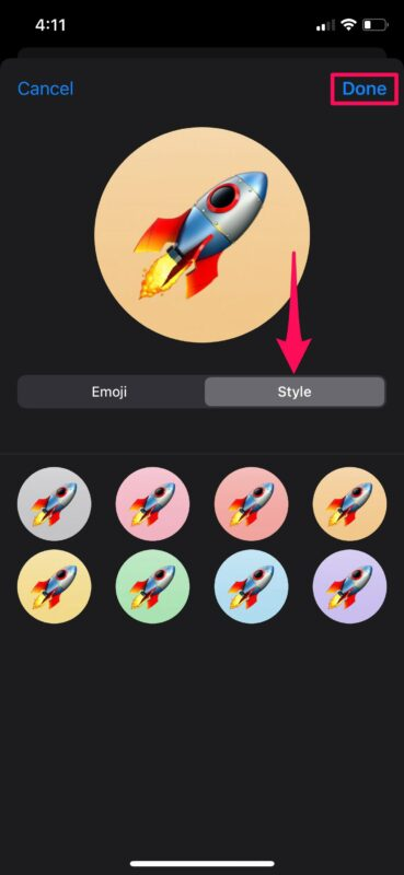 How to Set a Picture for Group Conversations on iPhone & iPad