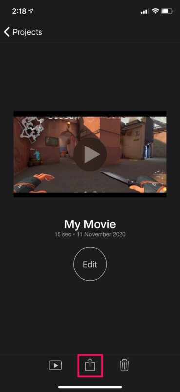 How to Add Background Music in iMovie on iPhone & iPad