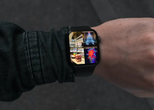 How to Change Storage Limit for Photos on Apple Watch