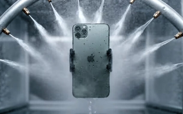 Is My iPhone Waterproof, Water Resistant, or Neither?