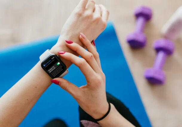 How to Enable Workout Do Not Disturb on Apple Watch