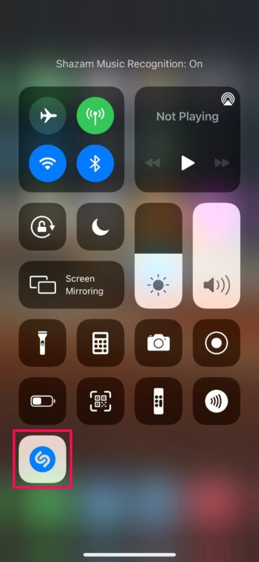 How to Find What Song is Playing with iPhone Music Recognition