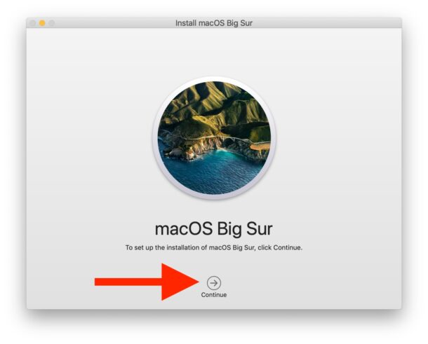 How to upgrade to macOS Big Sur