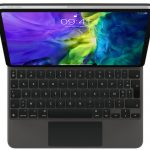 iPad Magic Keyboard