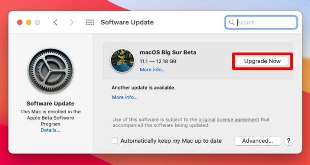 How to Fix macOS Big Sur Wi-Fi Problems