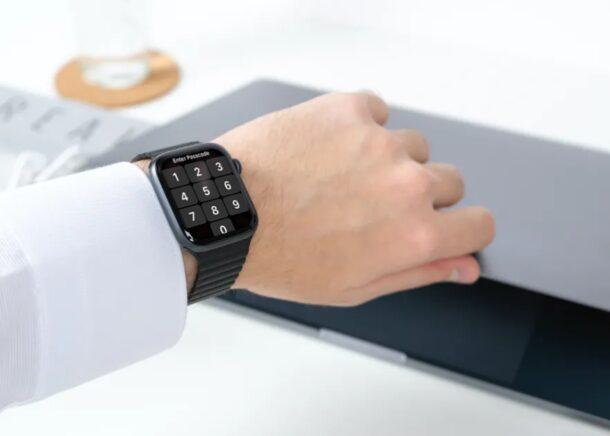 Forgot Apple Watch Passcode? How to Reset It