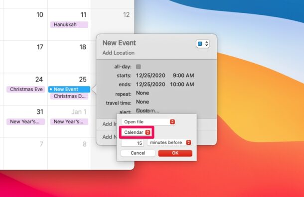 How to Schedule Sending Emails on Mac with Automator