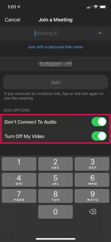 How to Turn Off Camera & Microphone on Zoom