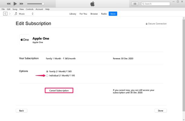 How to Manage App Store Subscriptions on PC