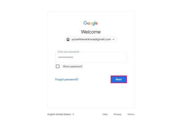 How to Move Google Authenticator Account to a New iPhone