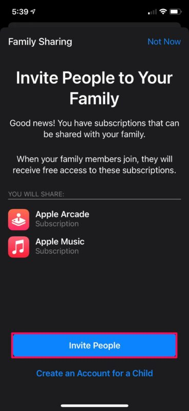 How to Stop Sharing Apple Music with Family Members