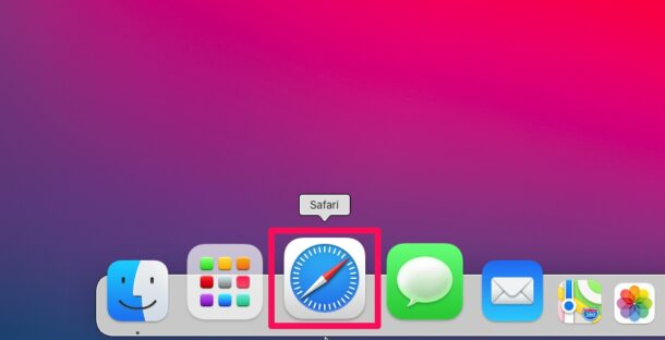 How to Control Location Access for Websites on Mac with Safari