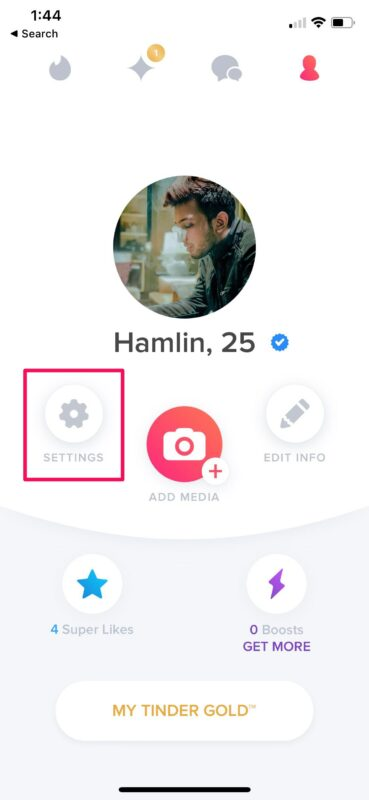 How to Delete Your Tinder Account on iPhone