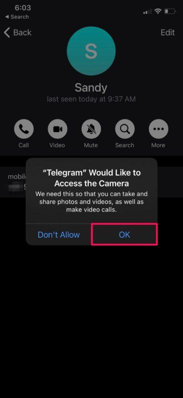 How to Make Video & Audio Calls Using Telegram