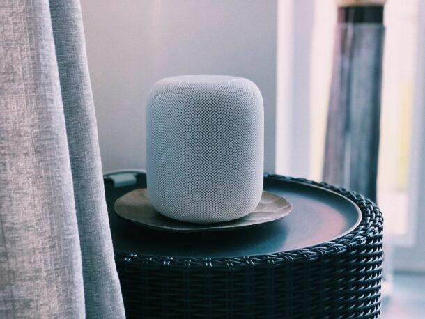 How to Add Calendar Events with HomePod