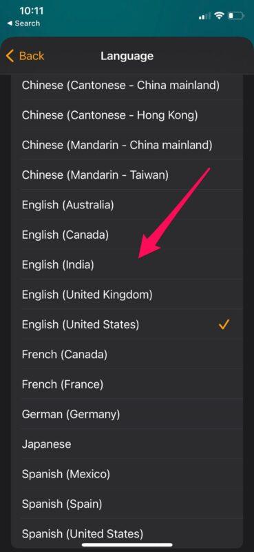 How to Change HomePod Language