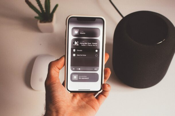 How to Play Podcasts on HomePod