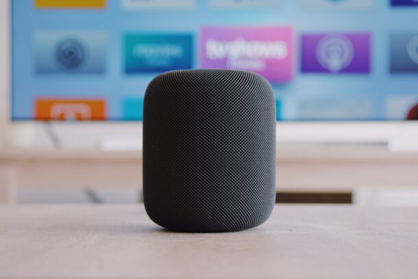 How to Set a Timer with HomePod