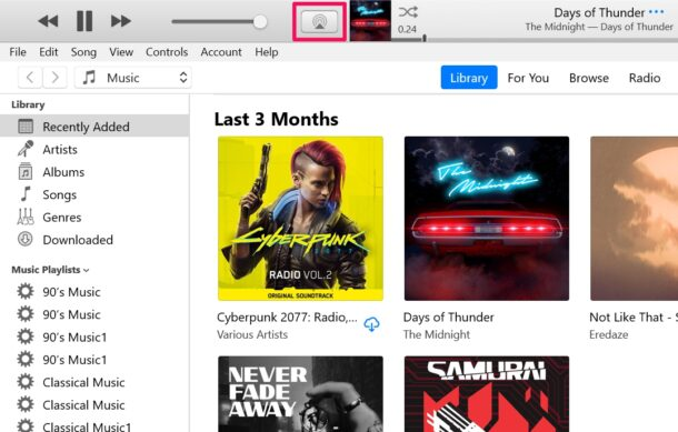 How to Use HomePod with iTunes on PC