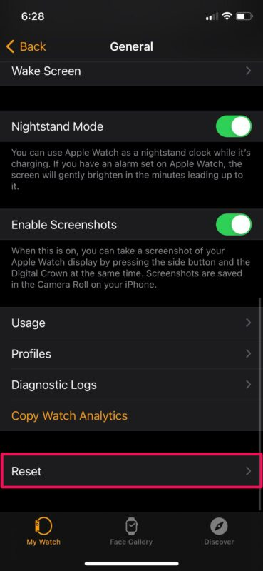 How to Reset Cellular Plans on Apple Watch