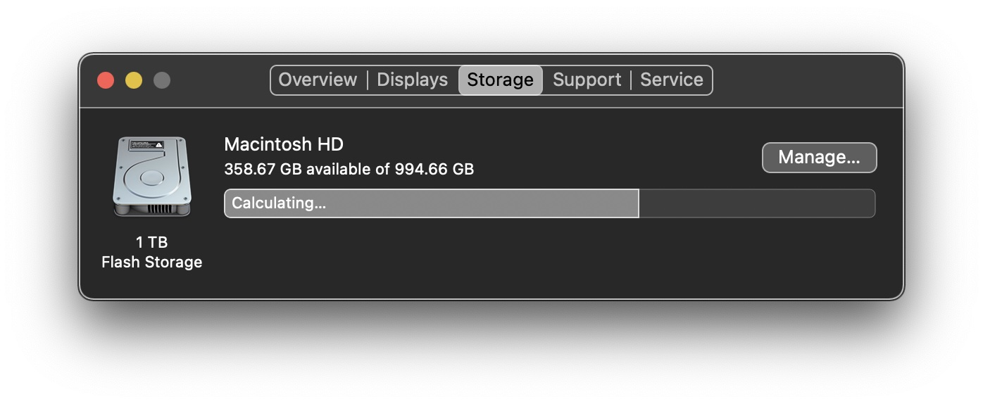 How to clear cache memory in macbook air