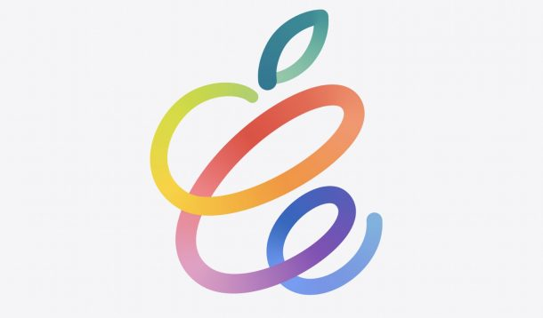 What was released at the Apple Event 4-20-2021