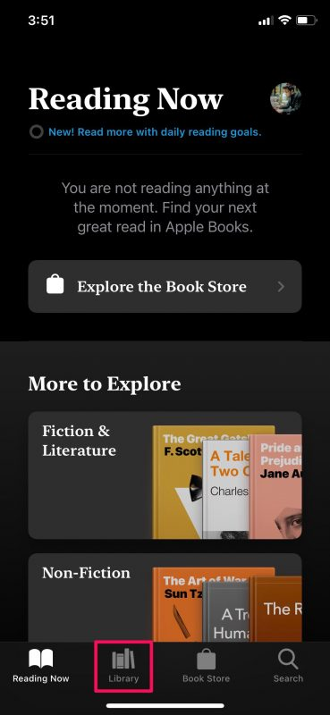 How to Delete Downloaded Books and Audiobooks on iPhone and iPad