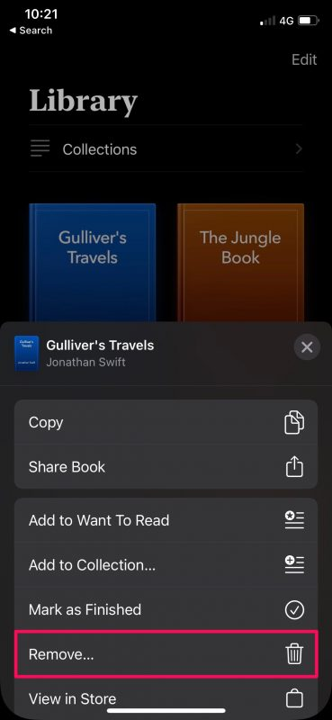 How to Download Books from iCloud on iPhone & iPad