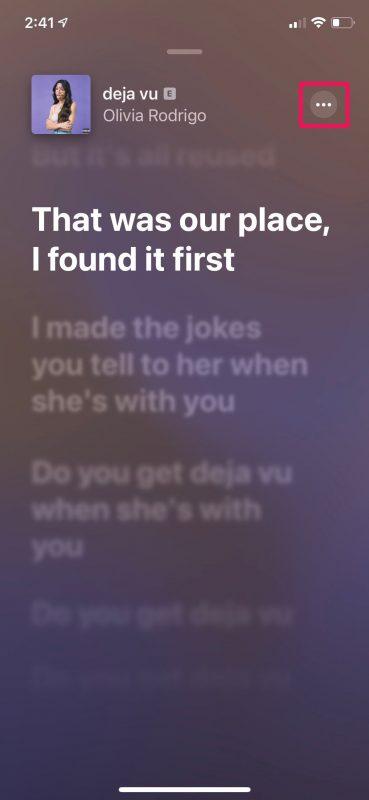 How to Post Apple Music Lyrics as Instagram Stories