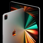 Grab the New M1 iPad Pro Wallpapers