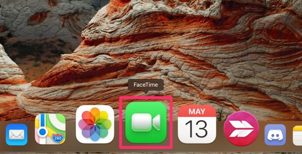 How to Change FaceTime Caller ID on Mac