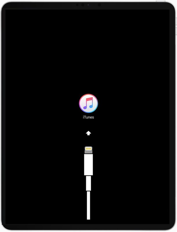 How to Enter Recovery Mode on M1 iPad Pro (2021 Model)