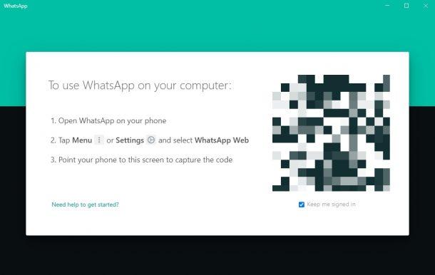 Comment passer des appels vocaux et vidéo WhatsApp sur PC et Mac