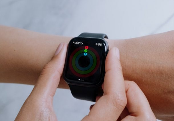 How to Reset Fitness Calibration Data on Apple Watch