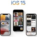 Supported iOS 15 iPhone models